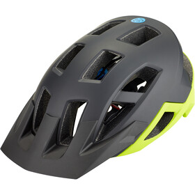 Leatt DBX 2.0 Casco, granite/lime